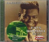 Fats Domino Best Zounds CD 27200811 B