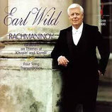 Earl Wild - Plays Rachmaninov Chesky CD58