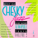 Best of Jazz and More Audiophile Tests/Volume 2 Chesky JD68