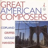 Great American Composers Chesky CD112