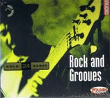 Rock and Grooves 16 Audio`s Audiophile Zounds