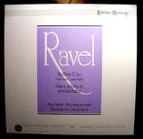 Ravel Ma Mere l`Oye, Reference Mastercuts 104, neu