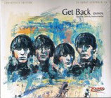 Get Back Chantal Beatles Strictly Instrumental Zounds