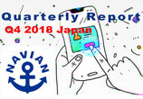RF Devices / Modules For Cellular Terminal Quarterly Market Report 4Q2018 Japanese Version