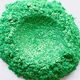 Eco Glitter Allure Grün