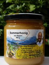 Sommerhonig - 250g oder 500g