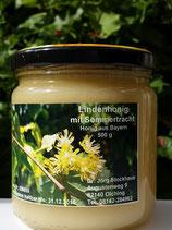 Lindenhonig - 250g oder 500g