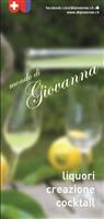 Mondo di Giovanna