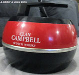 Grand BAC à GLACONS CAMPBELL - Vintage