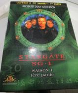 STARGATE – LE FILM – DVD