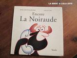 LIVRE POUR LA JEUNESSE – Encore La Noiraude