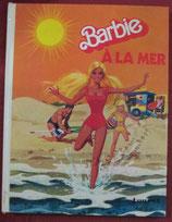 ●LIVRE POUR LA JEUNESSE – Barbie à la mer