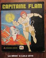 ALBUM PANINI – Capitaine Flam