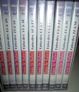 COFFRET SOUS LE SOLEIL – La série – DVD  - Saison 2