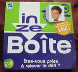 IN THE BOITE – 7 ans +
