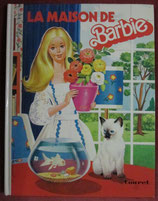 LIVRE POUR LA JEUNESSE – La Maison de Barbie