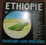 « ETHIOPIE » - Maxi 45 tours