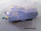 CHUGGINGTON La Locomotive HARRY