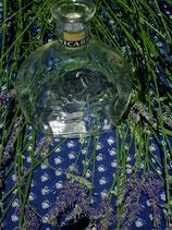 RICARD Carafe en verre épais vintage