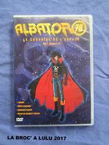 DVD ALBATOR 78 Le Corsaire de l'Espace