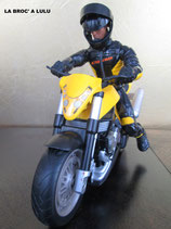 ACTION MAN – MOTO EXTREME