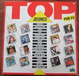 «  TOP JEUNES » - 33 t
