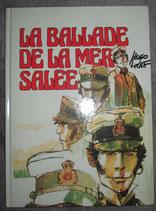 HUGO PRATT – LA BALLADE DE LA MER SALEE – Vintage