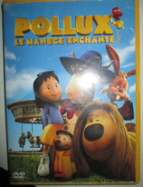POLLUX – LE MANEGE ENCHANTE – Le DVD