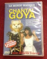 LE MONDE MAGIQUE DE CHANTAL GOYA - DVD