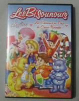 LES BISOUNOURS – LE FILM - DVD