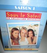 SOUS LE SOLEIL – La série – DVD – Saison 1