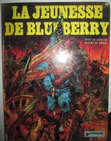 BLUEBERRY – La Jeunesse de Blueberry