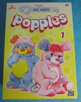 LES POPPLES – DVD – La Collection