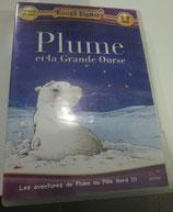 PLUME et la Grande Ourse  – CD Jeu  sur PC & MAC – 3/7 ans