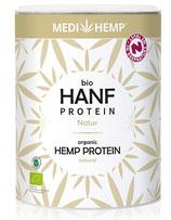 BIO Hanfprotein Natur
