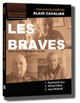 Coffret : Les Braves d'Alain Cavalier