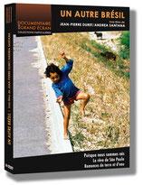 Coffret DVD : Un autre Brésil, Jean-Pierre Duret et Andrea Santana