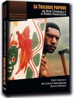 Coffret DVD : La Trilogie papoue de Bob Connolly et Robin Anderson