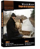 Coffret : Volker Koepp, élégie de la Sarmatie