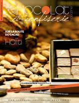 Chocolat et Confiserie Magazine N° 459