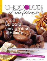 Chocolat et Confiserie Magazine N° 467