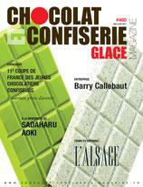 Chocolat et Confiserie Magazine N° 480