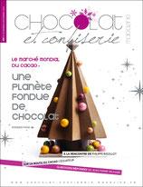 Chocolat et Confiserie Magazine N° 465