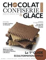 Chocolat et Confiserie Magazine N°496