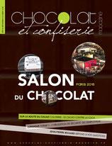 Chocolat et Confiserie Magazine N° 470
