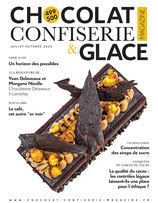 Chocolat et Confiserie Magazine N°499-500