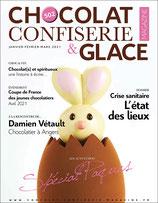 Chocolat et Confiserie Magazine N°502