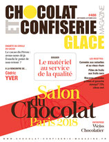 Chocolat et Confiserie Magazine N°488