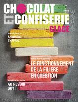 Chocolat et Confiserie Magazine N°484