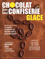 Chocolat et Confiserie Magazine N°485